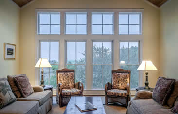 Replacement Windows/Glass Replacement Fort Atkinson